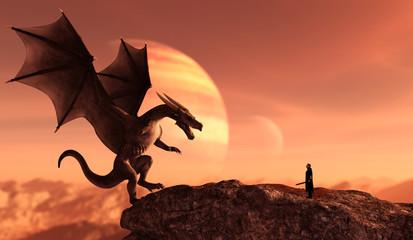 第一回ドラゴン会議