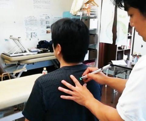 【動画】治療家の先生も使っているチャクラバランサー