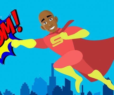 あなたがヒーローならどちらを救いますか?