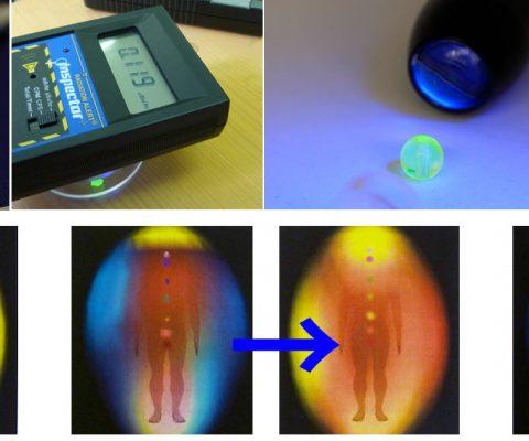 紫外線でウイルス除去、一瞬で体温検知 変わる日常